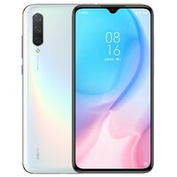 Xiaomi Mi A3 4/64GB White/Белый Global Version